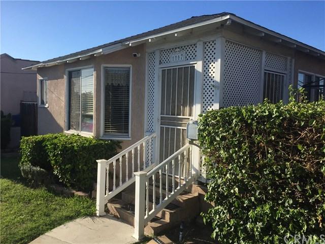 1117 Torrance Blvd, Torrance, CA 90502