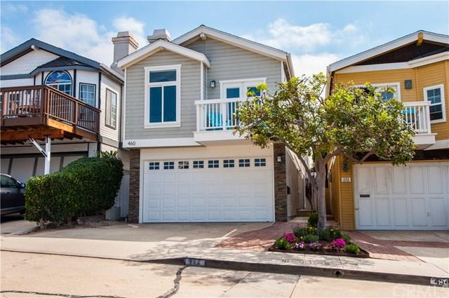 460 Gentry St, Hermosa Beach, CA 90254