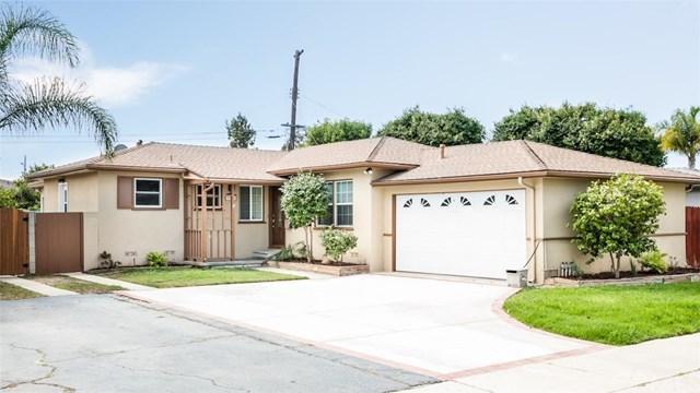 5526 W 133rd St, Hawthorne, CA 90250