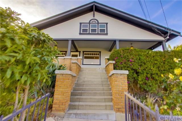 3231 S Peck Ave, San Pedro, CA 90731