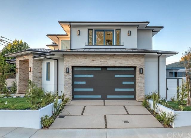 1601 Nelson Avenue, Manhattan Beach, CA 90266