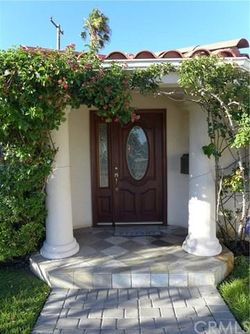 2131 W Summerland St, Rancho Palos Verdes, CA 90275