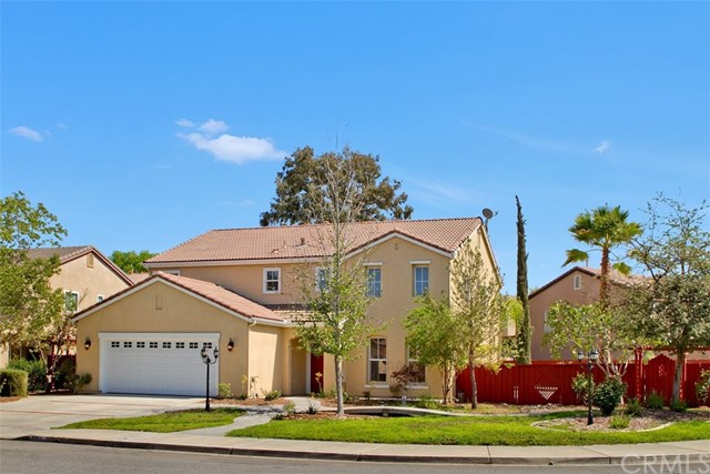 8164 Northpark Drive, Riverside, CA 92508