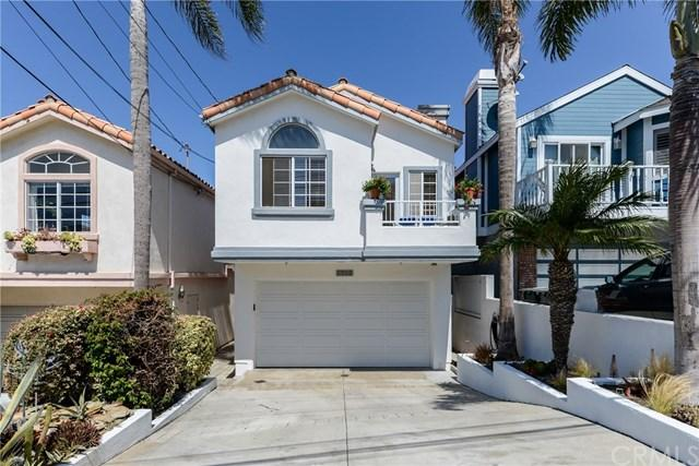 1715 Morgan Ln, Redondo Beach, CA 90278
