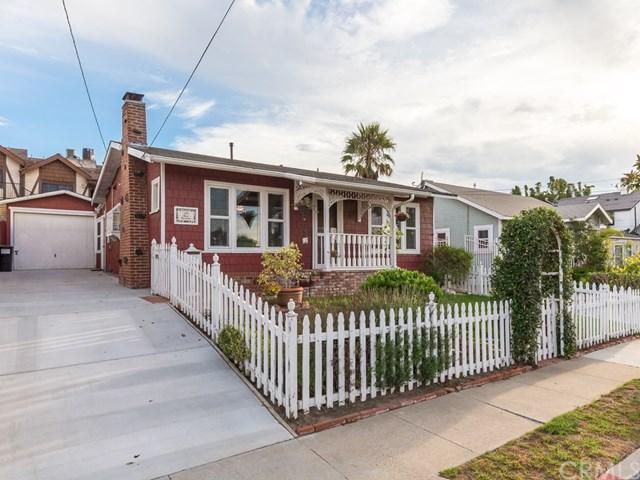 120 W Sycamore Ave, El Segundo, CA 90245