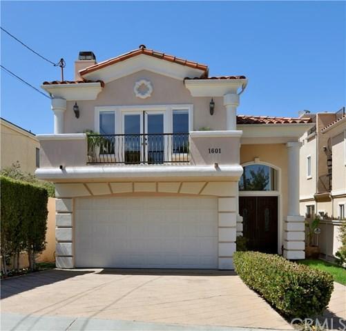 1601 Belmont Ln, Redondo Beach, CA 90278