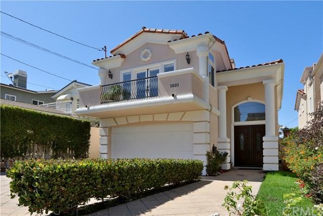 1601 Belmont Lane, Redondo Beach, CA 90278