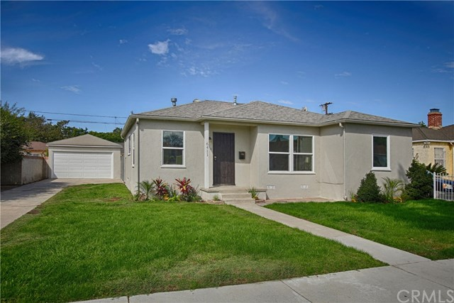 6411 Lemon Avenue, Long Beach, CA 90805