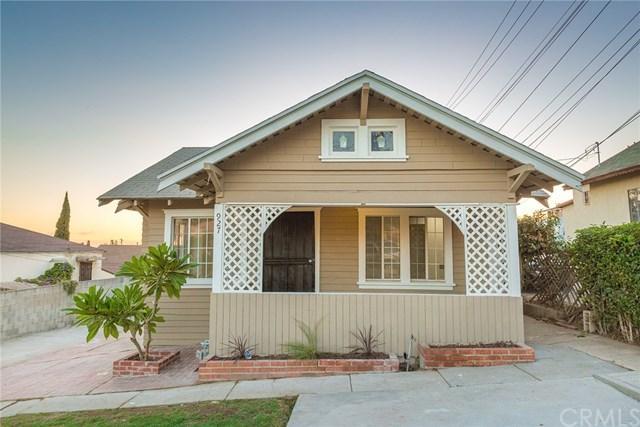 927 N Rowan Ave, Los Angeles, CA 90063