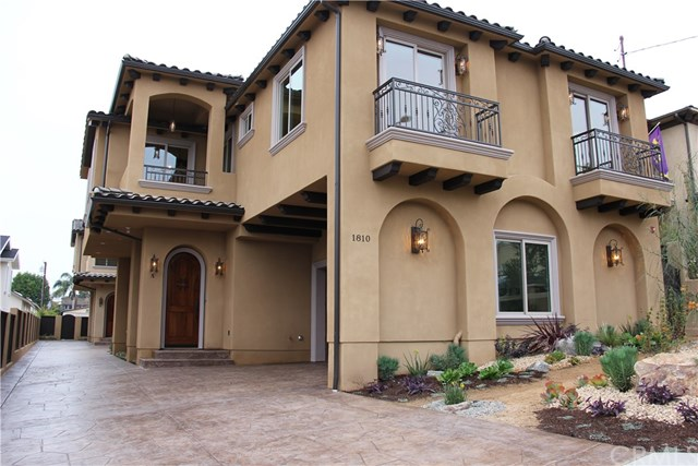 1810 Belmont Ln #A, Redondo Beach, CA 90278