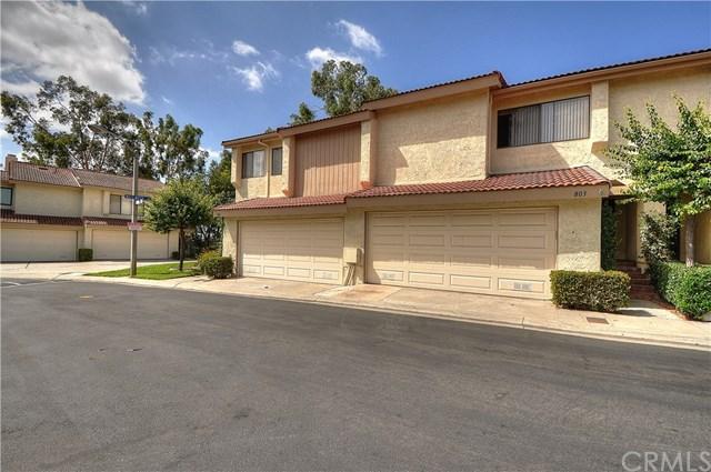 803 Creekside Drive #32, Fullerton, CA 92833