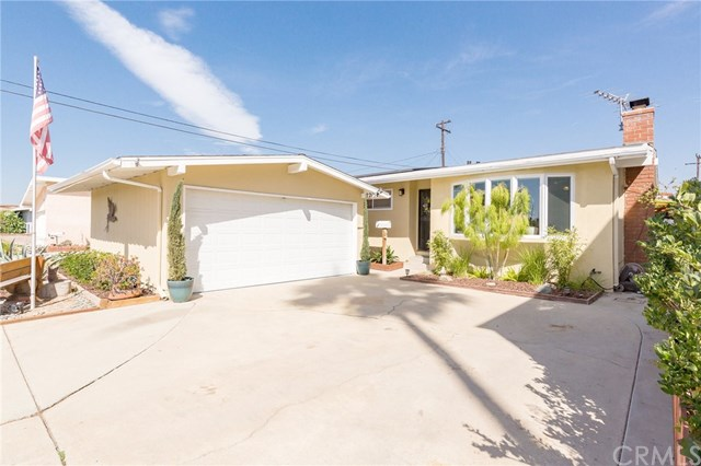 2215 W 236th Pl, Torrance, CA 90501