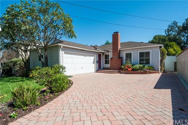 608 California Street, El Segundo, CA 90245