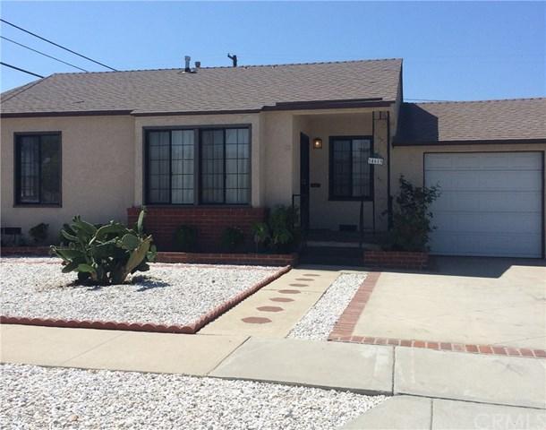 14619 Daphne Ave, Gardena, CA 90249