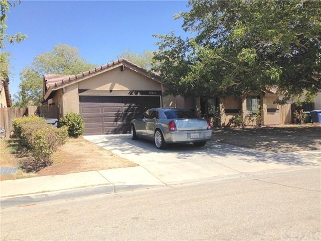 38614 28th St, Palmdale, CA 93550