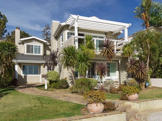 730 N Paulina Ave, Redondo Beach, CA 90277
