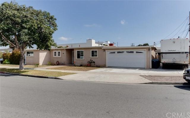 1836 W 156th Court, Gardena, CA 90249