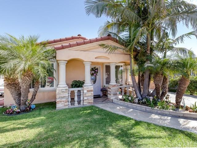 13912 Truro Ave, Hawthorne, CA 90250