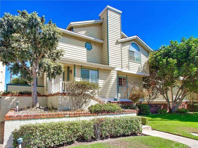 206 S Catalina Ave #B, Redondo Beach, CA 90277