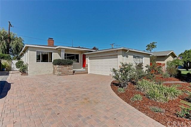 16613 Cerise Ave, Torrance, CA 90504