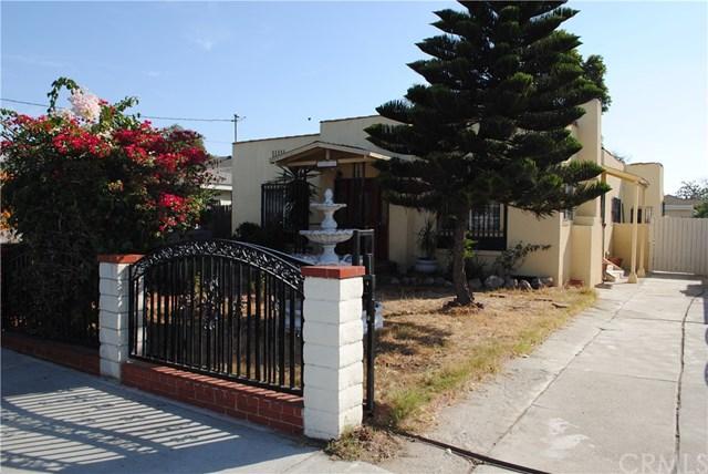 11016 S Freeman Avenue, Lennox, CA 90304