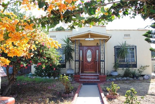 11016 S Freeman Ave, Lennox, CA 90304