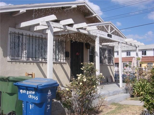 9101 Baring Cross St, Los Angeles, CA 90044