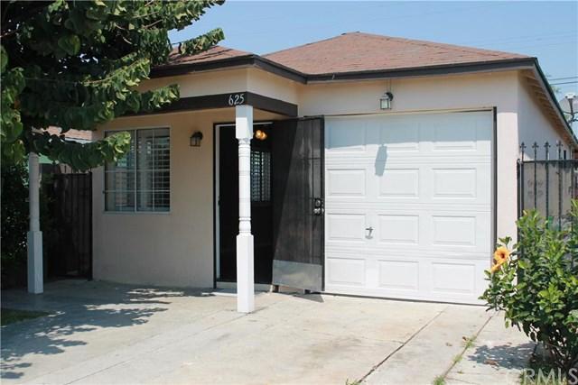 625 W Cressey St, Compton, CA 90222
