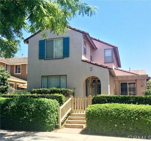 20 El Corazon, Rancho Santa Margarita, CA 92688