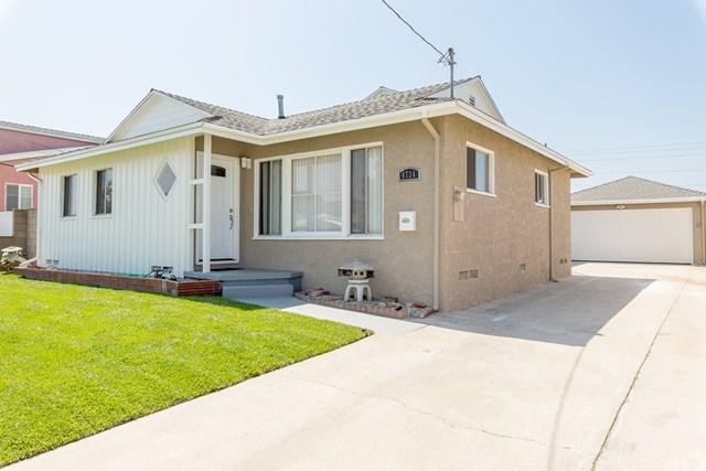 4734 Carmelynn St, Torrance, CA 90503