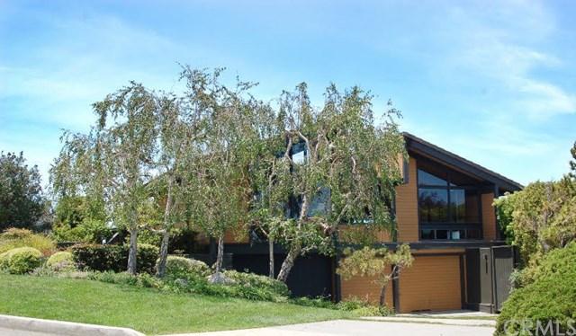1005 Viaduct Nogales, Palos Verdes Estates, CA 90274
