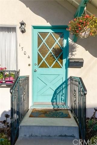 1704 Blossom Lane, Redondo Beach, CA 90278