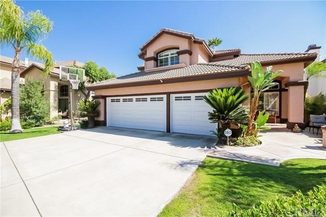 26181 Calle Cresta, Mission Viejo, CA 92692