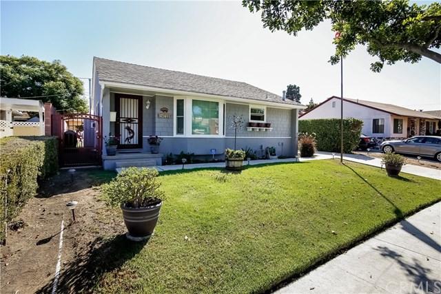 14722 Fonthill Avenue, Hawthorne, CA 90250