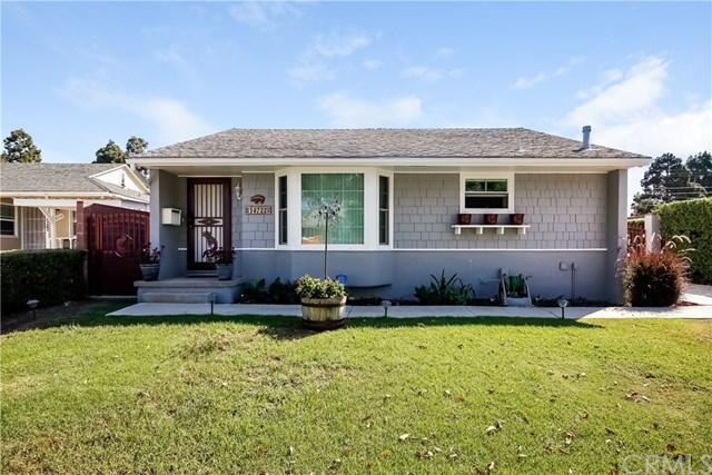 14722 Fonthill Ave, Hawthorne, CA 90250