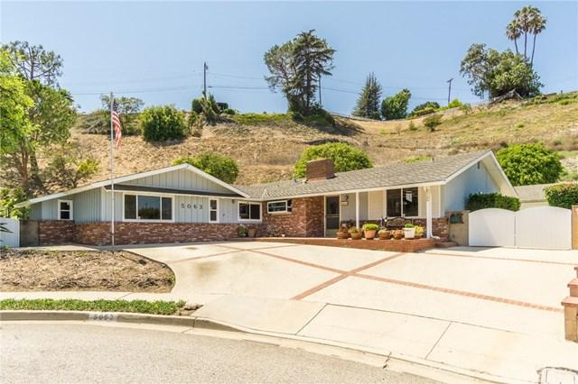 5063 Foxpoint Ln, Rolling Hills Estates, CA 90274
