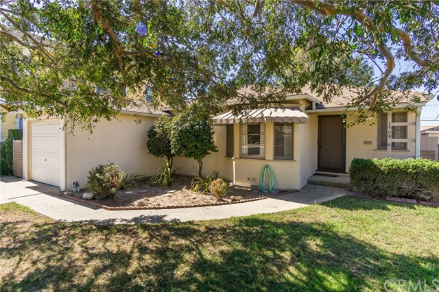 1509 Elm Ave, Torrance, CA 90503