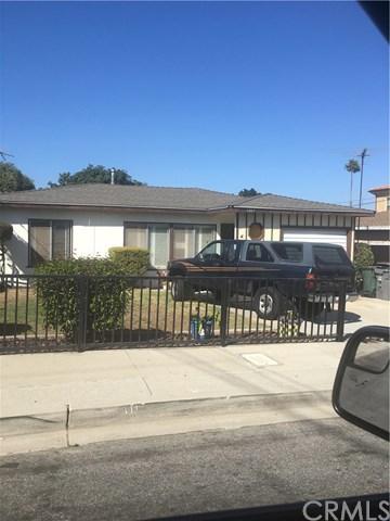 2407 Fisk Ln, Redondo Beach, CA 90278