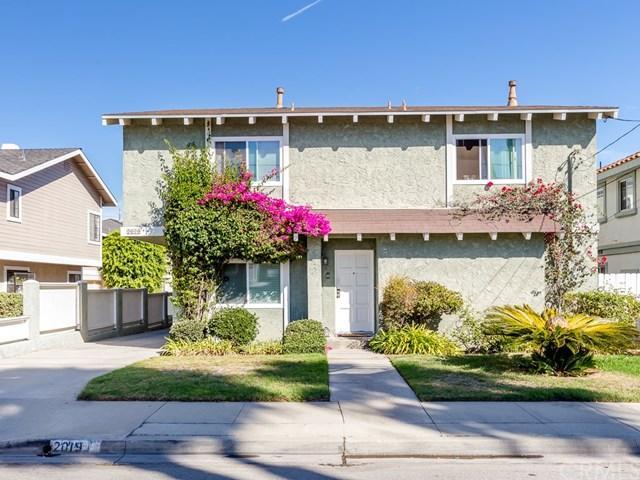 2019 Belmont Ln #3, Redondo Beach, CA 90278