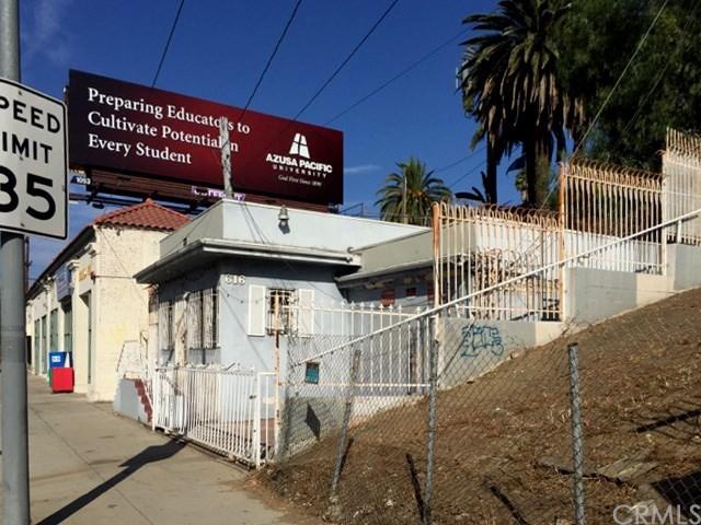 616 N Alvarado Street, Los Angeles, CA 90026