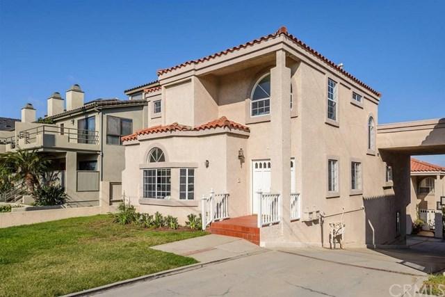 118 S Prospect Ave #A, Redondo Beach, CA 90277