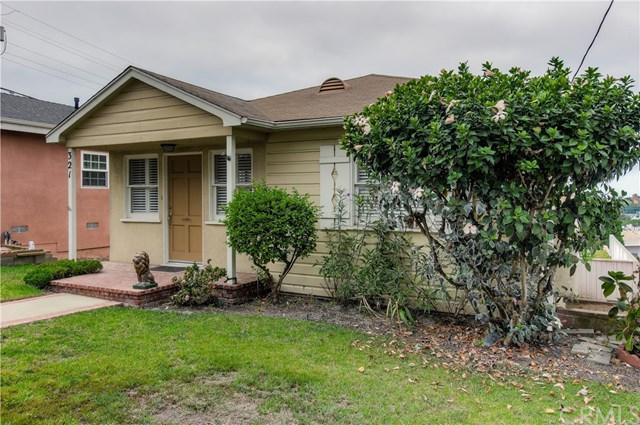 321 Lomita Street, El Segundo, CA 90245