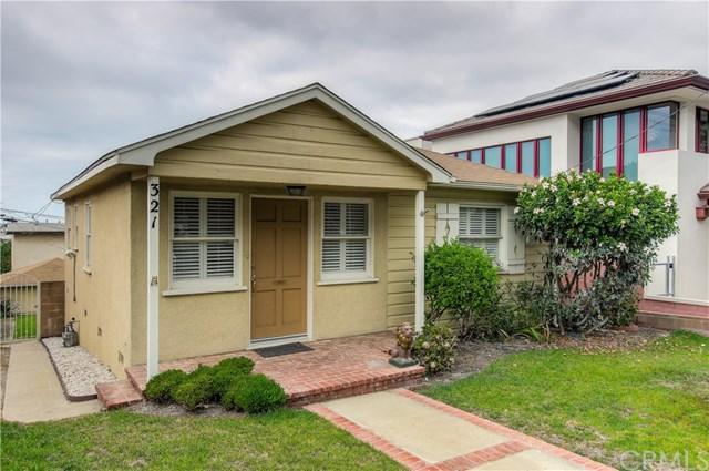 321 Lomita St, El Segundo, CA 90245