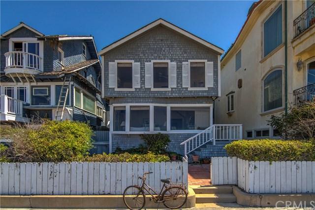 716 The Strand, Manhattan Beach, CA 90266
