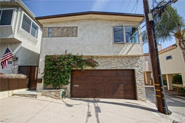 316 31st St, Manhattan Beach, CA 90266