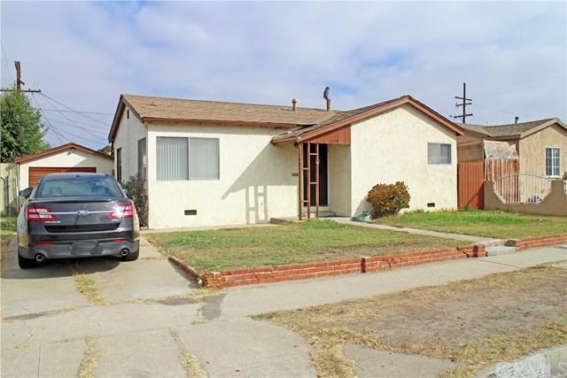 3309 W 135th St, Hawthorne, CA 90250