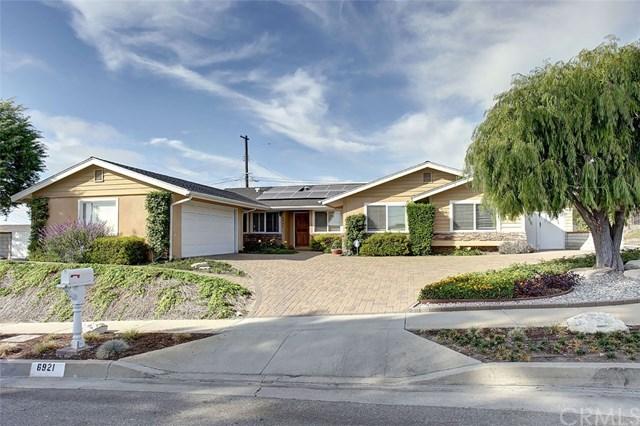 6921 Brookford Drive, Rancho Palos Verdes, CA 90275