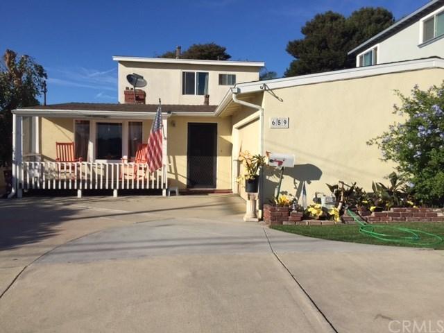 659 W Oak Ave, El Segundo, CA 90245