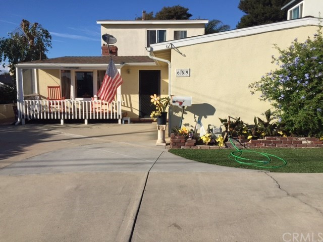 659 W Oak Avenue, El Segundo, CA 90245
