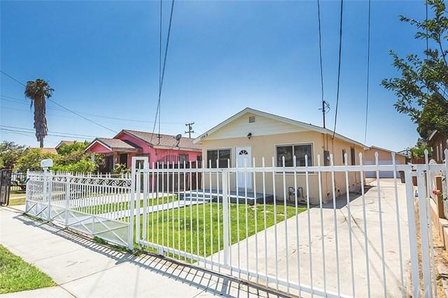 10615 S Freeman Avenue, Inglewood, CA 90304